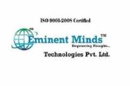 Accountant Jobs in Bangalore - Eminent Minds Technologies Pvt.Ltd
