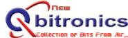 Embedded Product Design Engineer Jobs in Coimbatore - NEW QBITRONICS
