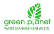 Back Office Assistant Jobs in Delhi,Faridabad,Gurgaon - Green Planet Waste Management Pvt Ltd
