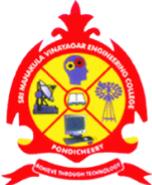 Assistant/Associate/Professor - ECE/EEE/CSE/IT/Instrumentation/Mechanical/Civil Jobs in Pondicherry - Sri Manakula Vinayagar Engineering College Pondicherry