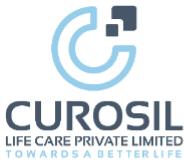 Marketing Executive Jobs in Bhopal,Indore - CUROSIL LIFECARE PVT LTD
