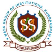 Lecturer Jobs in Thanjavur - MASS College