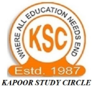 Academic counsellor Jobs in Delhi - Kapoor study circle