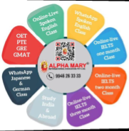 Academic Counselor Jobs in Thiruvananthapuram - Alphamary International Pvt Ltd