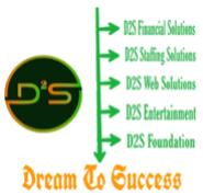 Frontend Web Designer Jobs in Chandigarh - D2S Financial Solution
