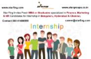 Financial Analyst Jobs in Delhi,Bangalore,Hyderabad - Star Fing