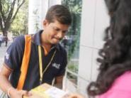 Delivery Executive Jobs in Vizianagaram,East Godavari,Anantapur - Ekart