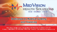 Medical Coding Jobs in Coimbatore - MedVision Health Solutions