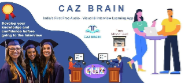 Application Software Developer Jobs in Delhi,Mumbai,Kolkata - CAZ BRAIN