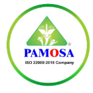 Office Assistant Jobs in Pune - Pamosa international Pvt Ltd