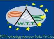 Graduate Engineer Trainee GET Jobs in Bhilwara,Tiruppur - WTT Technology Services Pnt Ltd