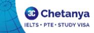 IELTS PTE Trainer Jobs in Rupnagar - Chetanya Career Consultant