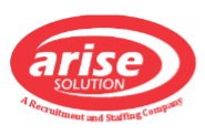 Accountant Jobs in Ahmedabad - Arise Solution