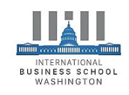 Business Development Executive Jobs in Bangalore - International Business School Washington