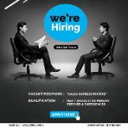 Sales Representative Jobs in Mumbai,Chennai,Noida - Tecure Technology Pvt. Ltd.