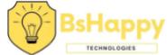 Business Development Manager Jobs in Gurgaon,Noida,Delhi - Bshappy Technologies