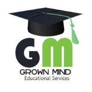 Customer Support Executive Jobs in Noida - GrownMind Educational Services Pvt. Ltd