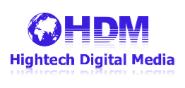 Business Development Executive Jobs in Noida - Hightech Digital Media