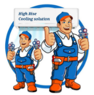 AC Technician Jobs in Delhi - High Rise Cooling Solution