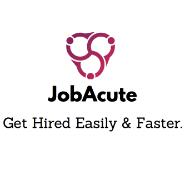 Software Developer Jobs in Hyderabad - JobAcute