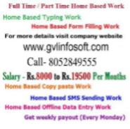 Back Office Assistant Jobs in Gurgaon,Bangalore,Delhi - Aaradhya Technologies Pvt Ltd