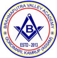 Assistant Teacher Jobs in Guwahati - BRAHMAPUTRA VALLEY ACADEMY