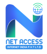 Back Office Executive Jobs in Pune - Net Access Internet India Pvt. Ltd.