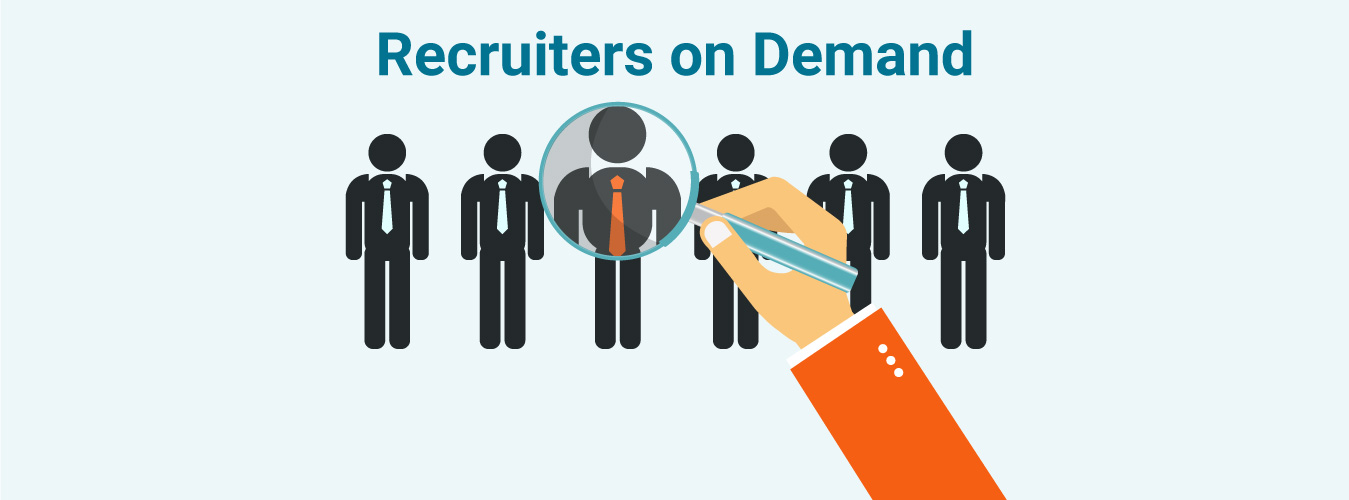 Recruiters on Demand (ROD) – who are they and what are their benefits?