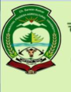 SRF Biochemistry Jobs in Shimla - CSK Himachal Pradesh Krishi Vishvavidyalaya