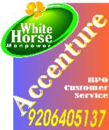 Non Voice Jobs in Bangalore - White Horse Manpower Consultancy P Ltd.
