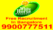 White Horse Manpower Consultancy P Ltd.