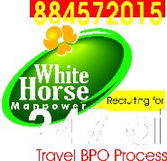 Customer Care Executive Jobs in Bangalore - White Horse Manpower Consultancy P Ltd.