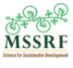 JRF Agriculture Jobs in Chennai - M S Swaminathan Research Foundation