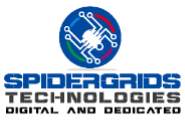 Spidergrids Technology