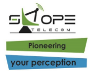 Telecom Engineer Jobs in Chandigarh - SCOPE Telecom