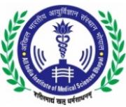 Deputy Medical Superintendent /Accounts Officer Jobs in Bhopal - AIIMS Bhopal