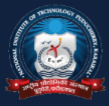 SRF Computer Science and Engineering Jobs in Pondicherry - NIT Puducherry