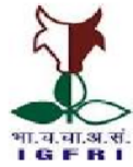 Research Associate Business Management Jobs in Jhansi - Indian Grassland and Fodder Research Institute