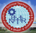 JRF/ Project Assistant Level-I Mechanical Jobs in Bhopal - NITTTR Bhopal