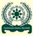 Junior Clerk/ Assistant Master / Middle School Teacher/ Peon/ Pump Attendant/Ayah/ Mali / Plumber Jobs in Sagar - Cantonment Board- Saugor