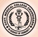 Data Entry Operator Jobs in Chandigarh - Govt. Medical College Chandigarh