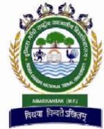 Farm Manager/ Programme Assistant Computer/ Programme Assistant Lab. Technician Jobs in Jabalpur - Indira Gandhi National Tribal University