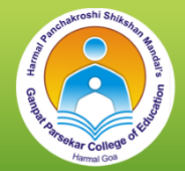 Assistant Professor Education Jobs in Panaji - Ganpat Parsekar College of Education- Harmal Goa