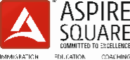Aspire Square Career Consultant