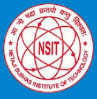 Library Trainees Jobs in Delhi - Netaji Subhas Institute of Technology