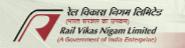 Engg. Graduates Jobs in Across India - Rail Vikas Nigam Limited