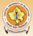 Information Scientist Jobs in Ajmer - Central University of Rajasthan