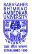 JRF Zoology Jobs in Lucknow - Babasaheb Bhimrao Ambedkar University