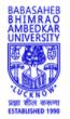 JRF Zoology Jobs in Lucknow - Babasaheb Bhimrao Ambedkar University