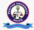 Research Associate Biotechnology Jobs in Salem - Periyar University